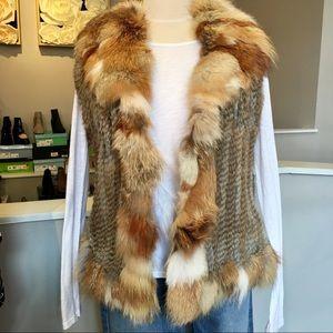 CF Charm Furs NY